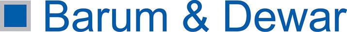 Barum & Dewar Logo