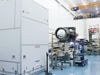 Thumbnail for Eutelsat Quantum
