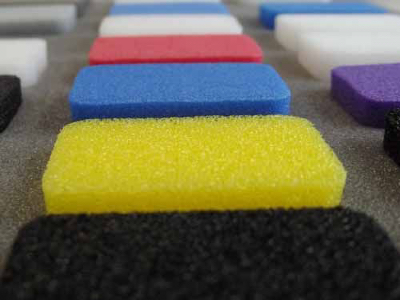 Thumbnail for Protective Foam - Options, Design and Manufacture