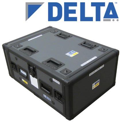 """Thumbnail for DELTA® 19"""" Rack Cases"""